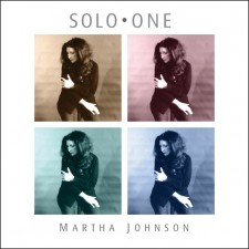 MJ SOLO•ONE Cover